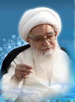 A.safi  آیت الله صافی : افرادیکه کنگره مولوی را برگزار کرده اند،از امام زمان (عج) خجالت بکشند
