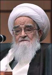 نقد عرفان مصطلح - آیت الله صافی : لا موجود الا الله باعث شرمندگی است.
