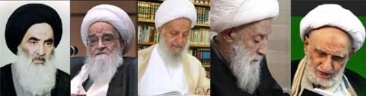 بررسی احادیث وارد در مورد صوفیه