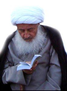 a21 حضرت آیت الله العظمی وحید خراسانی:  عمرمان تمام شد اما قرآن را   نشناختهایم.