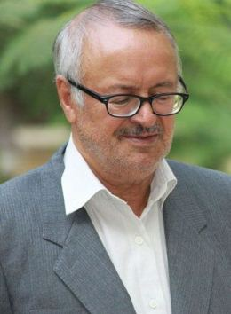 دکتر یحیی یثربی استاد فلسفه