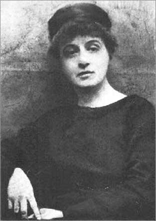 ماريا ناگلوسکا