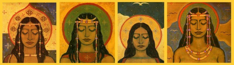 schuon's-divine-mother